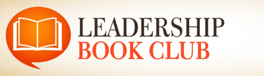 Leadership Book  Club Podcast