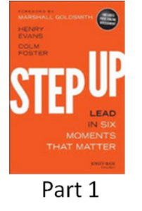 leadership book club podcast manager organization business employee development  leader manager