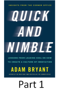 leadership book club podcast manager organization business employee development leader manager innovation