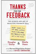 leadership book club: thanks for the feedback